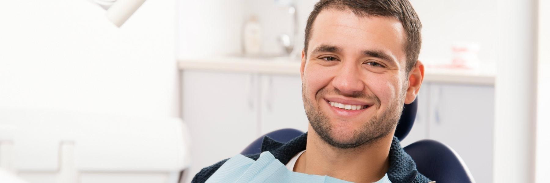 Periodontal Prevention and Treatment | Dentist